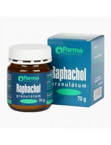 Raphachol epegranulátum