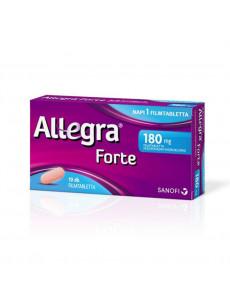 Allegra Forte 180mg...