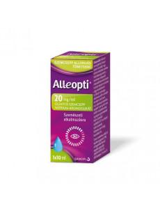 Alleopti 20 mg/ml oldatos...