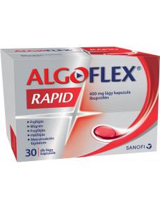 Algoflex rapid 400mg lágy...