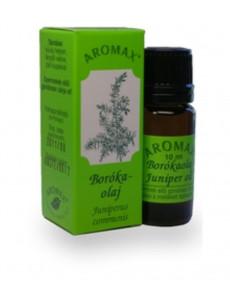 Aromax borókaolaj