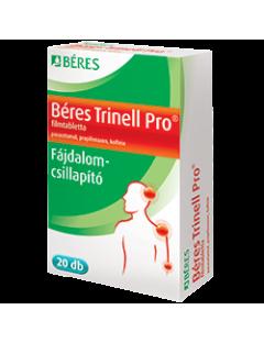 Béres Trinell Pro filmtabletta
