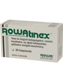Rowatinex kapszula