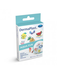 Dermaplast Aqua sebtapasz...