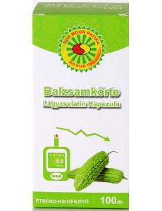 SunMoon Balzsamkörte...
