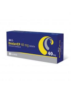 Drotavep 40 mg tabletta