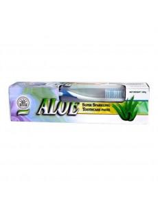 Aloe Vera fogkrém+ajándék...