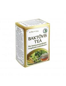 Baktövis filteres tea DR.CHEN