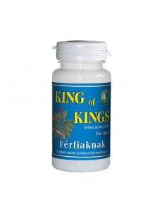 King of kings kapszula...