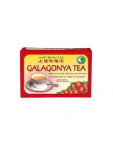 Hawthorn Galagonya tea...