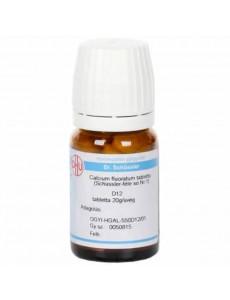 Calcium fluoratum tabletta...