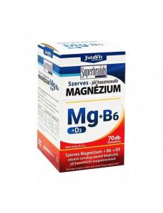 Jutavit Szerves Magnézium +...
