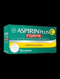Aspirin Plus C Forte...