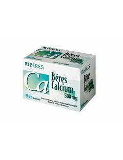 Béres Calcium 500 mg...