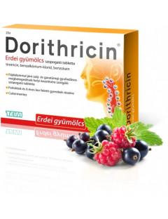 Dorithricin Erdei...