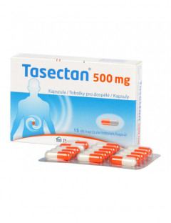 Tasectan 500 mg kapszula