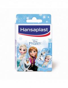 Hansaplast Disney JÉGVARÁZS...