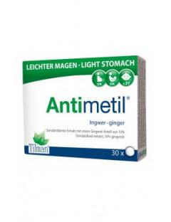 Antimetil gyömbér tartalmú...