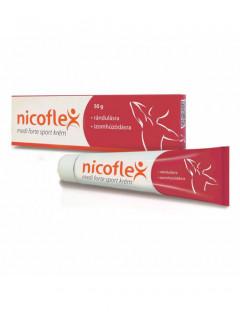 Nicoflex Medi Forte sport...