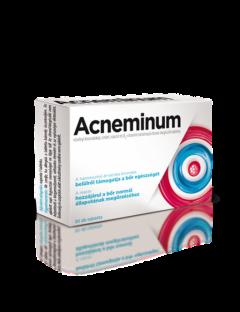 Acneminum tabletta