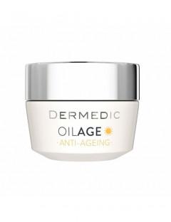 Dermedic Oilage Tápláló bőr...